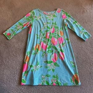 EUC XL Lilly Pulitzer Dress